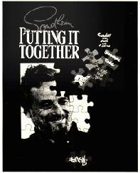 Sondheim: 'Putting It Together'
