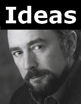 Toby Ziegler of 'West Wing'