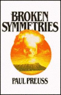 Broken Symmetries by Paul Preuss