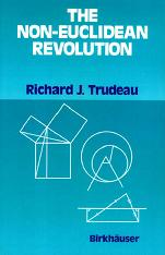 Image-- Trudeau, 'The Non-Euclidean Revolution'
