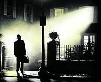 IMAGE- 'The Exorcist,' 1973