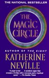 IMAGE- Cover of 'The Magic Circle,' by Katherine Neville