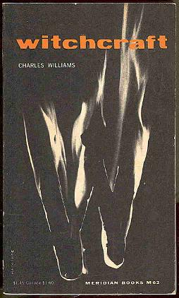 Charles Williams, 'Witchcraft'