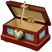 The Wicked Queen's Box