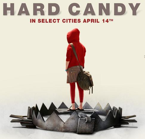 IMAGE- Ellen Page in 'Hard Candy'