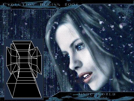 kate beckinsale underworld 2. Kate Beckinsale in Underworld: