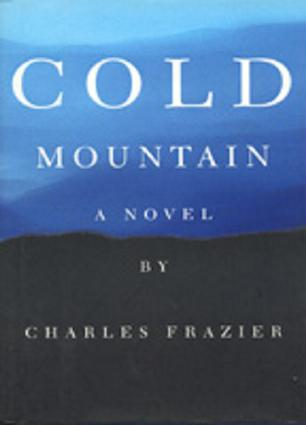 Cold Mountain, by Charles Frazier