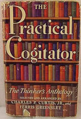 The Practical Cogitator