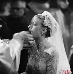 Grace Kelly and Corpus Christi