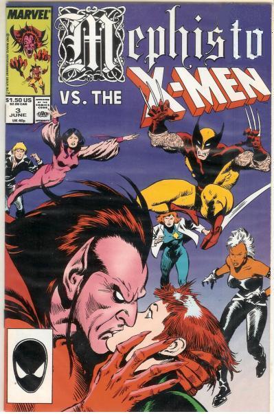 Mephisto vs. the X-Men, Vol. 1, No. 3