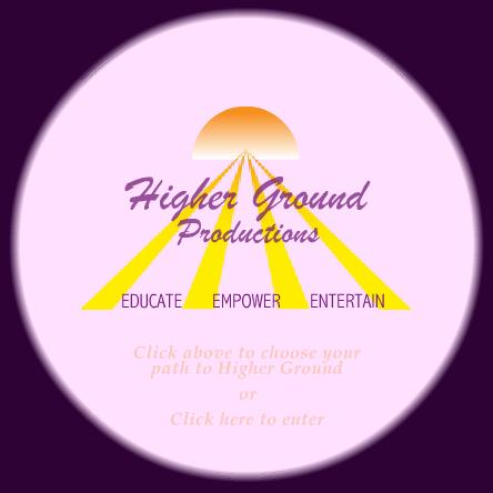 Higher Ground Productions logo
