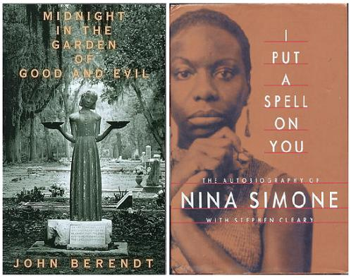Midsummer Night in the Garden of Good and Evil, starring Nina Simone