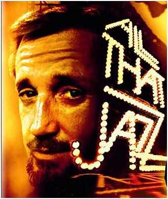 Roy Scheider in 'All That Jazz'