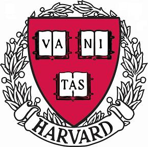 VANITAS: emblem of Harvard University (revisited)