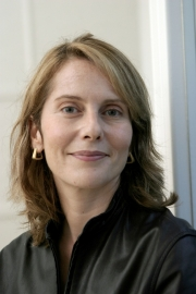 Paola Antonelli, curator of 'Design and the Elastic Mind' at MoMA