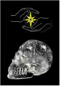 Bright Star and Crystal Skull