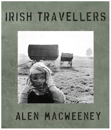 Cover of book 'Irish Travellers'