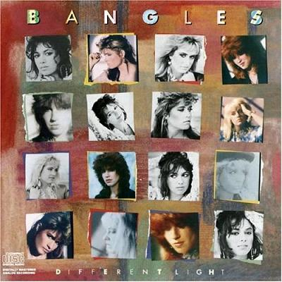 The Bangles' 'Different  Light' album