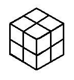 The Eightfold (2x2x2) Cube