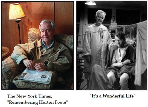 Horton Foote Remembered