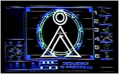 The Seventh Symbol from 'Stargate'