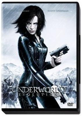 Kate Beckinsale in 'Underworld: Evolution'