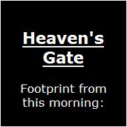 Heaven's Gate (a link in memory of Steven Bach)