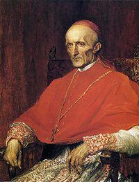 Henry Edward Cardinal Manning