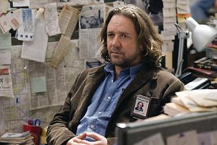 Russell Crowe in 'State of Play'