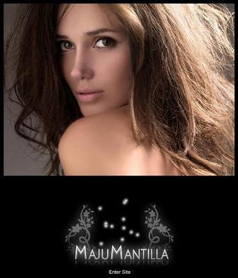 Maria Julia 'Maju' Mantilla