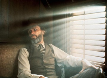 Kris Kristofferson in 'Heaven's Gate'
