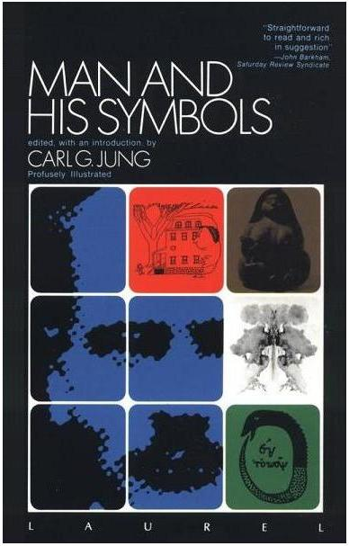 'Man and His Symbols,' by Carl Jung and others