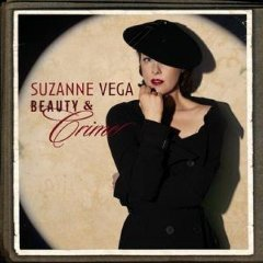 Suzanne Vega, 'Beauty And Crime' album