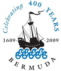 Four hundredth anniversary of the Sea Venture's shipwreck at Bermuda