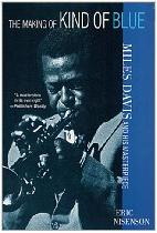 Cover, 'The Making of 'Kind of Blue''