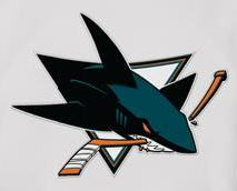 San Jose Sharks hockey team logo