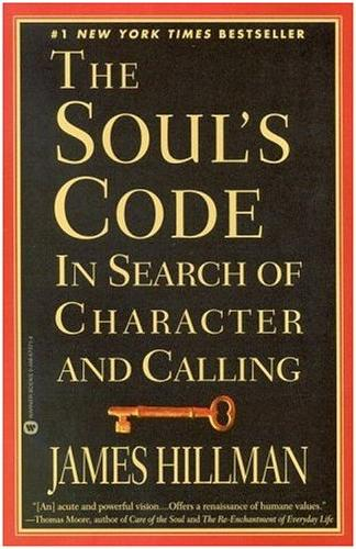 'The Soul's Code,' by James Hillman
