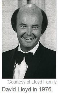 David Lloyd, writer of the 'Chuckles the Clown' MTM episode