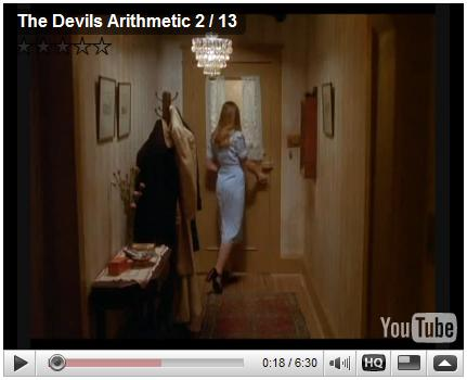 Scene from 'The Devil's Arithmetic 2/13'