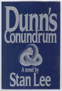 'Dunn's Conundrum,' a 1985 novel by Stanley R. Lee