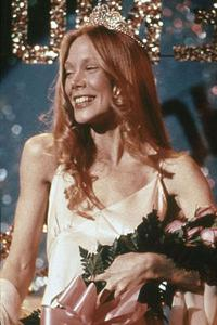 Image-- Spacek as Carrie