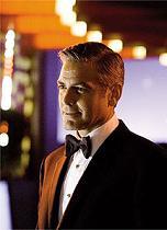 Image-- George Clooney in 'Ocean's 13'