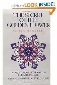 IMAGE- book cover- 'Secret of the Golden FLower'