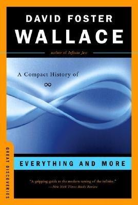 David Foster Wallace, 'Everything and More: A Compact History of Infinity'