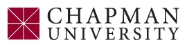 IMAGE- Eight-pointed star logo of Chapman University
