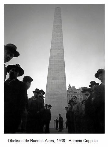 IMAGE- Obelisk of Buenos Aires, 1936