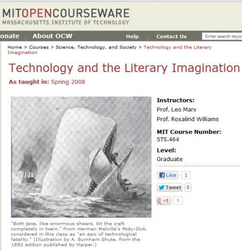 IMAGE- Moby Dick bites boat 'in twain'
