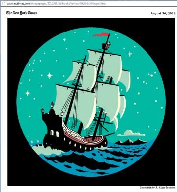 IMAGE- Ship Ahoy