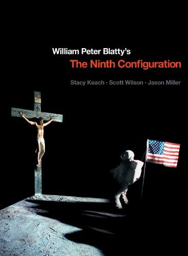 IMAGE- 'The Ninth Configuration,' based on a novel by William Peter Blatty