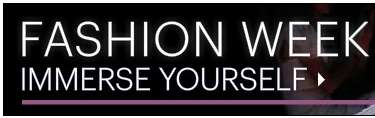 IMAGE- 'Fashion Week: Immerse Yourself'